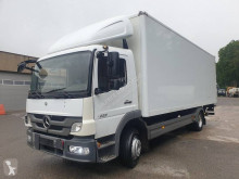 Camion fourgon Mercedes Atego 1222 L