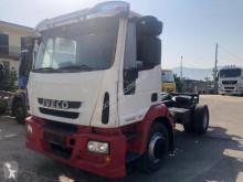 Camião poli-basculante Iveco Eurocargo 140 E 22