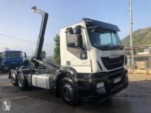 Camião poli-basculante Iveco Stralis AD 260 S 31