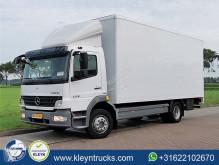 Mercedes Atego 1218 gebrauchter Kastenwagen