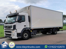 Camion Volvo FM11 fourgon occasion