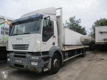 Camion Iveco Stralis 350 plateau standard occasion
