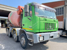 Astra HD7 84.38 truck used concrete mixer