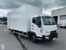 Камион Renault D-Series фургон сандвич панели втора употреба