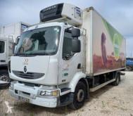Kamión chladiarenské vozidlo Renault Midlum 220 DCI