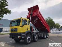 Camión MAN TGA 41.440 volquete usado