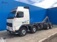 Камион мултилифт с кука Volvo FH12 380