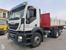 Camion Iveco Stralis AD 260 S 31 benne occasion