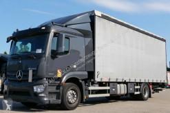 Camion rideaux coulissants (plsc) Mercedes Actros