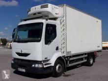 Camion Renault Midlum 220.12 frigo occasion