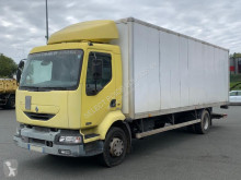 Lastbil kassevogn med flere niveauer Renault Midlum 220 DCI