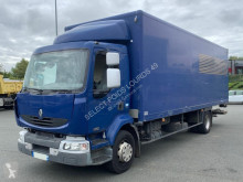 Camión furgón caja polyfond Renault Midlum 220 DCI