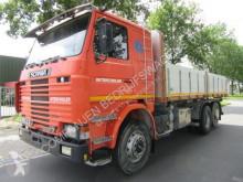 Camion benne Scania R 142