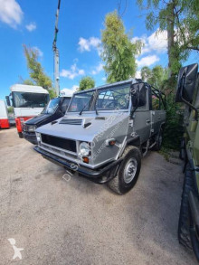 Camion militaire Iveco