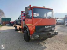 Camion dépannage Iveco 150.17