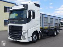 Camion châssis Volvo FH460*Euro6*TÜV*Liftachse*Sta
