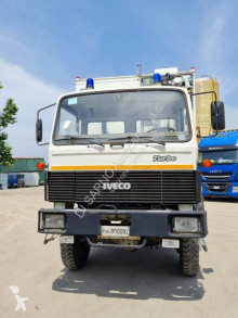 Iveco Magirus 110-17 used other trucks