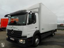 Camion fourgon Mercedes Atego 1221