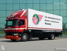 Camion fourgon Scania P94 320
