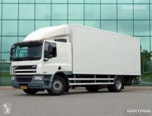Camion fourgon DAF CF 75.310