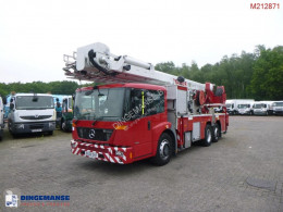 Камион Mercedes Econic противопожарен втора употреба