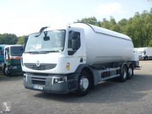 Camion citerne à gaz Renault Premium 310.26