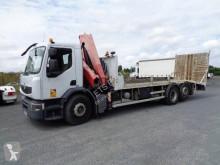 Camion porte engins Renault Premium 320