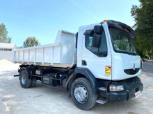 Camion Renault Midlum 190 DXI polybenne occasion