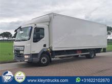 Kamión dodávka DAF LF 210