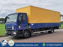 Kamión dodávka Iveco Eurocargo