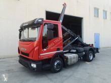 Camion polybenne Iveco Eurocargo 80 E 19