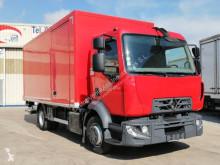 Kamión dodávka Renault D-Series 240.12 DTI 5