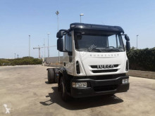 Iveco Eurocargo truck used chassis