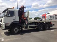 Camion plateau standard Volvo FM 460