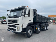 Volvo FM 450 truck used two-way side tipper