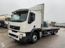Volvo standard flatbed truck FE 320