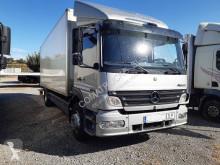 Камион Mercedes Atego 1523 фургон втора употреба