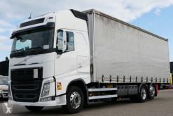 Camion savoyarde Volvo FH 540