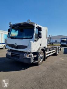 Camión BDF Renault Premium 380 DXI