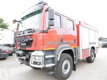 MAN tűzoltóautó teherautó TGM 13.290