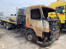 Kamion plošina standardní Volvo FM
