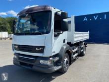 Camion polybenne DAF LF55 220