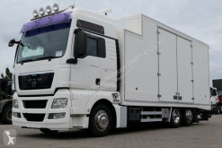 Camion porte voitures MAN TGX 24.440