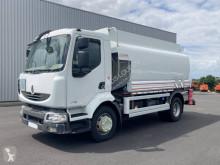 Kamión cisterna uhľovodíky Renault Midlum 270.16 DXI
