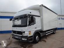 Kamión dodávka Mercedes Atego 1324 NL