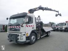 Kamión korba dvojstranne sklápateľná korba Volvo FM 360