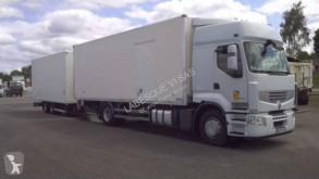 Renault moving box truck Premium 460 EEV