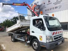 Camion benne Mitsubishi FUSO 4X2