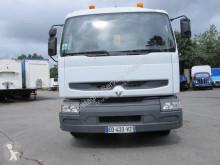 Renault hook arm system truck Premium 300.26