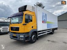 Camion frigo mono température MAN TGM 18.250 BL